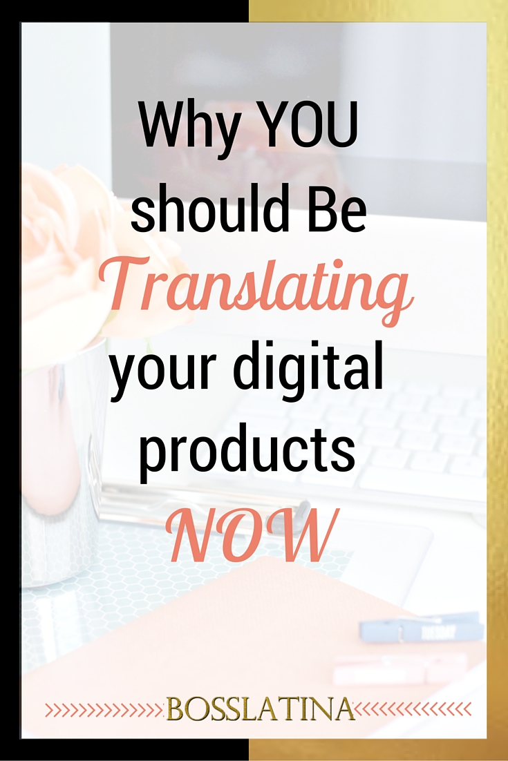 translating your digital products
